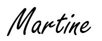 logomartine