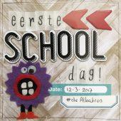 eerste schooldag-2