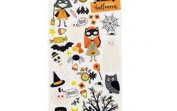 Halloween nieuwe lijn